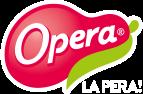 Opera la Pera logo