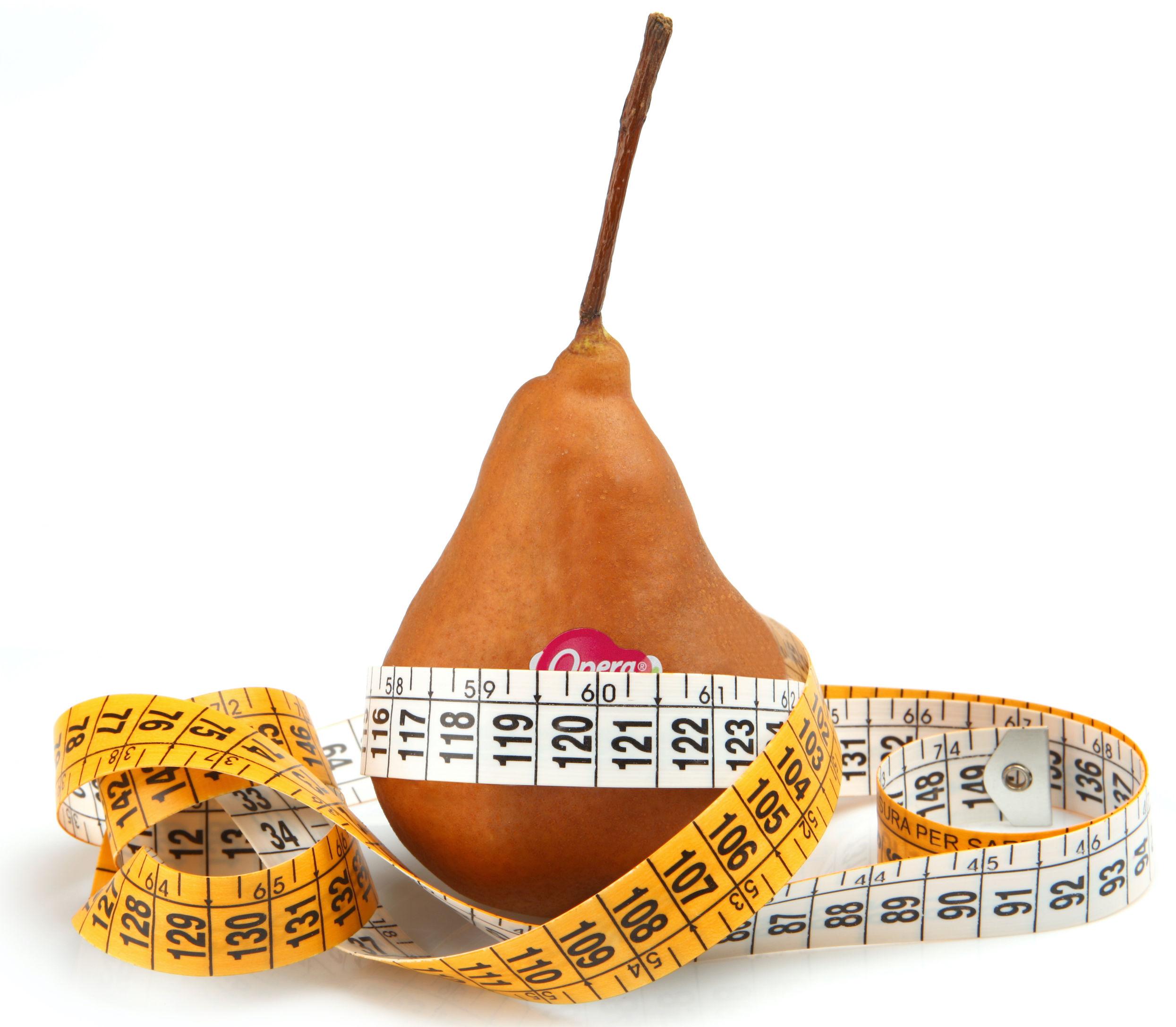 La pera fa ingrassare? Ecco perché è vero il contrario