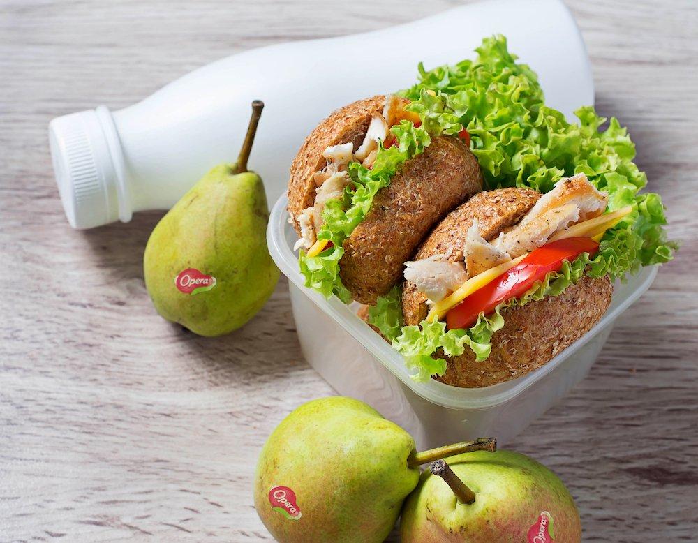 Quando mangiare la frutta? Dopo i pasti non fa male.